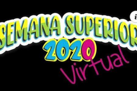 CANCIÓN SEMANA SUPERIOR 2020